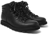 Sorel Madson Hiker Waterproof Leather Boots - Black