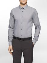 Calvin Klein Classic Fit Micro Geometric Shirt