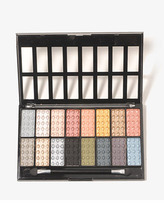 Forever 21 16 Shade Shimmery Shadow Palette