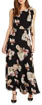 Phase Eight Leonora Floral Print Dress, Multi