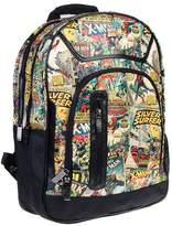 Marvel Unisex Adult's Retro Backpack