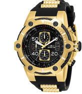 Invicta Bolt Unisex Black Bracelet Watch-25468