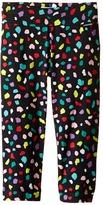 Moschino Kids Confetti Print Leggings (Little Kids/Big Kids)