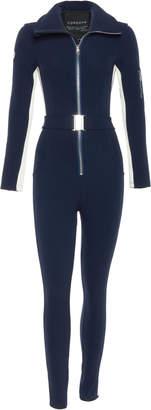 Cordova Aspen Striped Stretch-Shell Snowsuit
