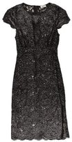 L'Agence Lace Knee-Length Dress w/ Tags