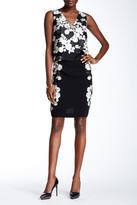 Diane von Furstenberg Hillaria Embroidered Skirt