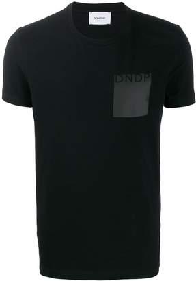 Dondup straight-fit logo T-shirt