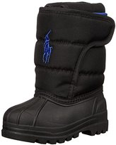 Polo Ralph Lauren Hamilten II EZ Winter Fashion Boot (Toddler/Little Kid/Big Kid)