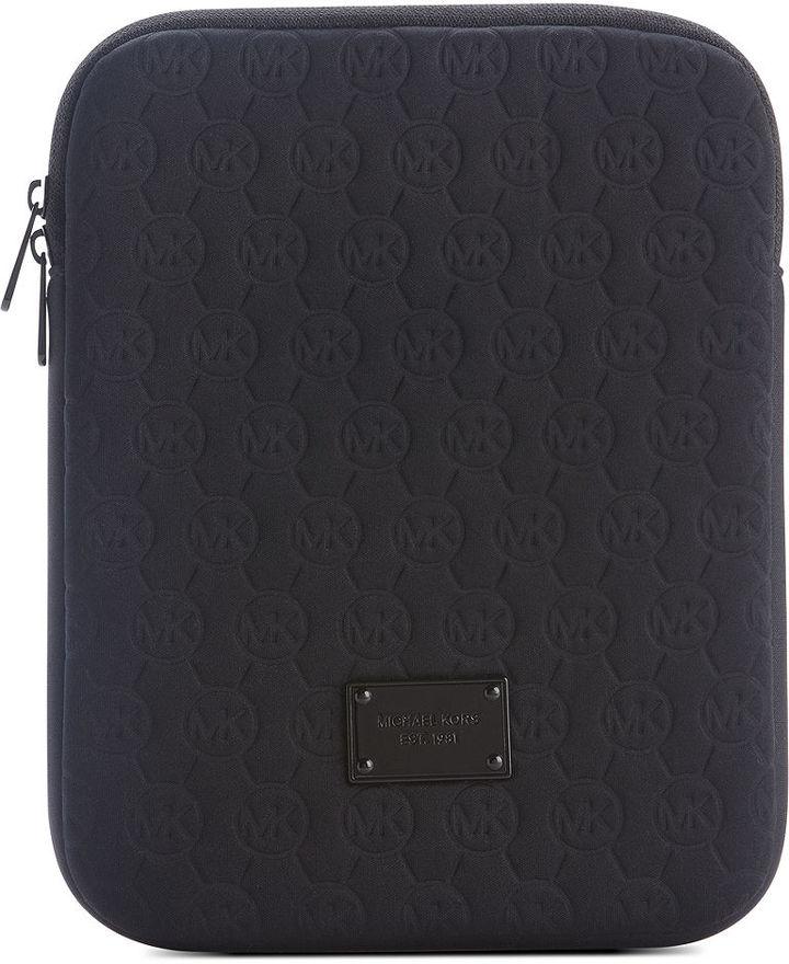 MICHAEL Michael Kors Handbag, Neoprene iPad Case