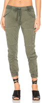 Hudson Runaway Flight Pant in Army. - size 30 (also in )