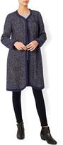 Monsoon Ayanna Blanket Coat