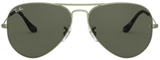 Ray-Ban 0RB3025 1062740067 Sunglasses