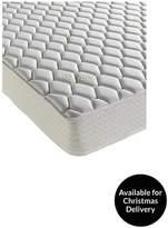 Dormeo Memory Foam Aloe Vera Deluxe Mattress - Medium/Soft