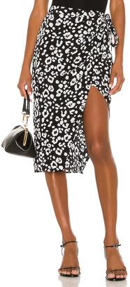 Lovers + Friends Marla Skirt