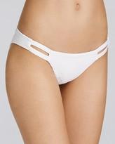 Vitamin A Neutra Crochet Bikini Bottom