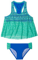 Gossip Girl Girls 7-16 Little Wild Two-Piece Bikini
