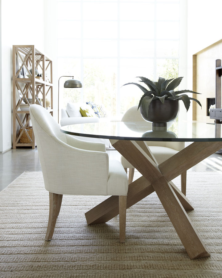 "Lauren Ralph Lauren Saugatuck"" Dining Furniture"