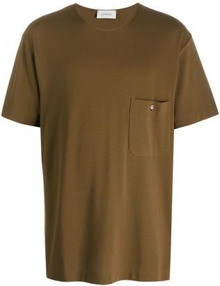 Lemaire chest pocket T-shirt