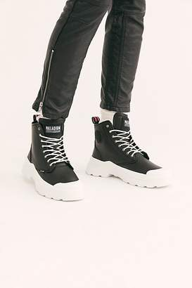 Palladium Pallakix Mid Boot at Free People