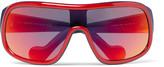 Moncler - Acetate Ski Sunglasses