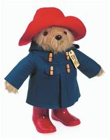 Paddington Bear Coat - ShopStyle Australia