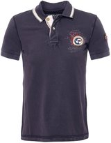 Napapijri Men's Pique Gandy Polo Shirt L