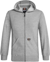 Dickies Full-Zip Fleece Hoodie (For Boys)