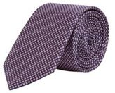 F&F Textured Slim Tie, Men's