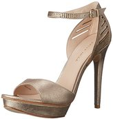 Pelle Moda Women's Fenton2 Dress Pump