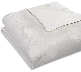Hudson Park Collection Quartzite Duvet Cover, Full/Queen - 100% Exclusive