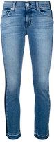 Hudson Tilda cropped jeans - women - Cotton/Polyester/Spandex/Elastane - 24