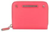 Rebecca Minkoff Ava Mini Leather Zip Around Wallet