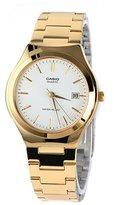 Casio General Men's Watches Metal Fashion MTP-1170N-7ADF - WW