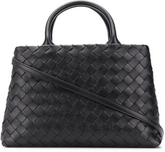 Bottega Veneta Intrecciato Weave Tote Bag