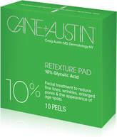 Cane + Austin Cane+Austin Retexture Pad, 10-Pk.