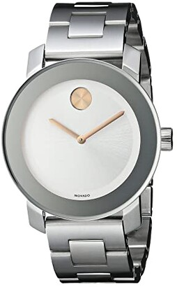 Movado Bold - 3600084 (Stainless Steel) Watches