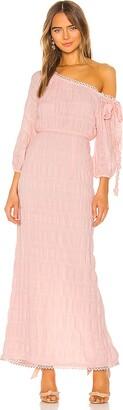 Tularosa Bet Dress
