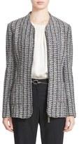 St. John Women's 'Windsor' Knit Jacket