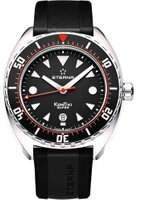 Mens Eterna KonTiki Super Automatic Watch 1273.41.46.1382