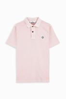 Stone Island Classic Jersey Polo Shirt