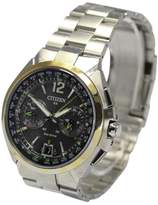 Citizen Atessa Stainless Steel Eco-Friendly Driving 46mm Mens Watch