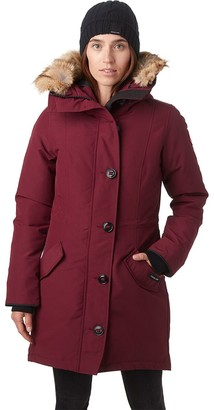 Canada Goose Rossclair Down Parka - Women's