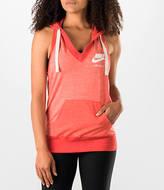 Nike Women's Gym Vintage Color Block Vest