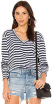 Wilt Big Slouchy Long Sleeve Tee