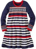 Girls Up North Sweater Dress