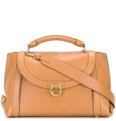 Salvatore Ferragamo Suzanna tote - women - Calf Leather - One Size