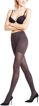 Falke Women Cellulite Control 50 DEN Tights - Semi-Opaque Matt