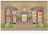 Baylis & Harding Fuzzy Duck Mulberry & Mistletoe Candle Gift Set