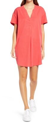 Vineyard Vines Garment Dye Tunic Dress