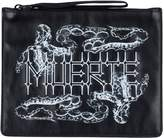 Marcelo Burlon County of Milan Pouches
